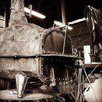 鉄の仕事屋が鉄窯を作ってみた - 『鉄の仕事屋』 モノ創り日記