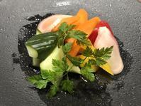 【キッチントントンvol.15】「夏野菜のピクルス」 - TOOTH TOOTH 総料理長 松下 平のブログ