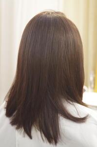 部分矯正 - 吉祥寺hair SPIRITUSのブログ