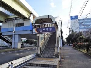 福浦 - 駅の記録~the Local