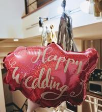 Happy wedding ~! - Daily Green (デイリー・グリーン)
