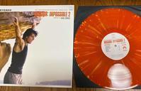 MONDOから『ミッション・インポッシブル2』のレコードが届いた。 - Suzuki-Riの道楽