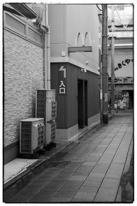 寺町から祇園 - Hare's Photolog