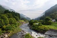 「森の京都-久多から美山へ-」 - ほぼ京都人の密やかな眺め Excite Blog版