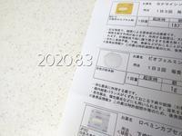2020.8.3 #腎移植 🏥病院から☎️お電話日記📝 - 山口県下関市 の 整理収納アドバイザー           村田さつき の 日々、いろいろうろうろごそごそ
