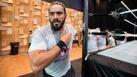 サウラヴ・グルジャールがネタバレを謝罪していた - WWE Live Headlines