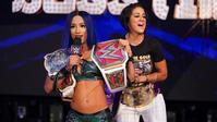サーシャ・バンクスがベイリーがアスカを引退に追い込むだろうと述べる - WWE Live Headlines