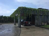 「 Six Senses Krabey Island 」 シハヌークビル カンボジア 「 客室 」 - 食べて、寝るだけ