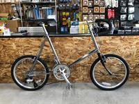 BRUNO MINIVELO 20 ROAD 入荷してます。 - THE CYCLE 通信