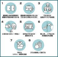 【藤沢市最多9人新感染】経路不明は3人 - お散歩アルバム・・新しい生活様式