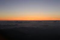 蝶ヶ岳20200801-02山で迎える朝 - 週末は山にいます