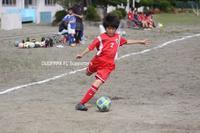 プレイバック【U-12 TRM】vs VIVO & 中野FC 〜その2〜July 24, 2020 - DUOPARK FC Supporters