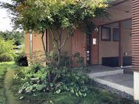 14年目の浅川の家 - 安曇野建築日誌
