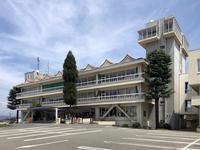 須坂市庁舎 - 安曇野建築日誌