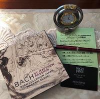 Bach Collegium Japan/マタイ受難曲(延期公演) - klavierの音楽探究