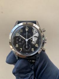 AVI Ref.765 1953 リ・エディション - 熊本 時計の大橋 オフィシャルブログ