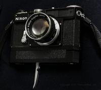 Nikon MP(?) - 寫眞機萬年堂   - since 2013 -