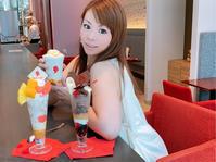 チョコレートブランドが手掛けるカフェ「Mary's Café(メリーズ カフェ)」に新作パフェ 登場! - 笑顔引き出すスイーツ探究