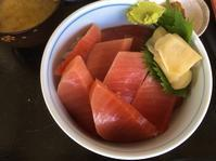 焼津で新鮮南マグロ丼食べてきました - In bocca al lupo 2