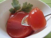 実家あるある!? * 大量のトマトジュースどう消費する? - ぴきょログ~軽井沢でぐーたら生活~