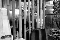 三方原町「時代麺房ライオン」でライオンつけ麺 - ぶん屋の抽斗