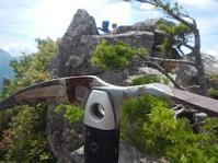 OSK錫杖岳登山 - 山にでかける日