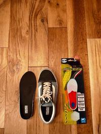 【高機能カップインソール】だからおすすめなんです。 - Shoe Care & Shoe Order 「FANS.浅草本店」M.Mowbray Shop