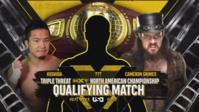 KUSHIDA、来週NXTでNXT北米王座予選試合に出場へ - WWE Live Headlines