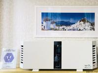 プラズマクラスター空気清浄機の追加設置 - 金沢市 床屋/理容室「ヘアーカット ノハラ ブログ」 〜メンズカットはオシャレな当店で〜