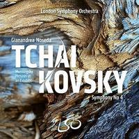 Tchaikovsky: Sym#4@Gianandrea Noseda/LSO - MusicArena