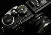 Nikon MP(?)その2 - 寫眞機萬年堂   - since 2013 -