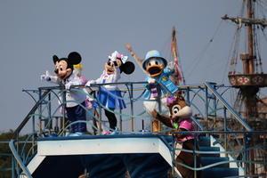 [要注意]②コロナの夏ディズニー 子供の危険な兆し - 東京ディズニーリポート