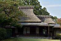 「をかし」な家#13茅屋 - ぎゃらりー竹斎堂
