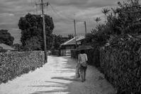 想い出はモノクローム - 沖縄 Part.30 - - 夢幻泡影