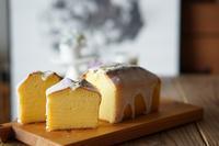 夏でも美味しいレモンケーキ - Smart chic