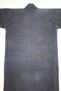 古布木綿酒田刺し子Japanese Antique Textile Sakata Sashiko - 京都から古布のご紹介
