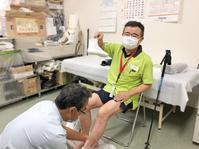 浜田センター長、整形外科受診のその後・・ - 長崎大学病院 医療教育開発センター      医師育成キャリア支援室