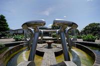 草津市立水生植物公園みずの森其の一 - デジタルな鍛冶屋の写真歩記