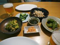 鰻 - 元・自転車屋店長のひとりごと(2013.7.14より)