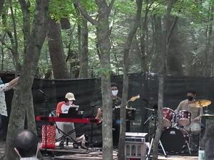 こもれびコンサート -