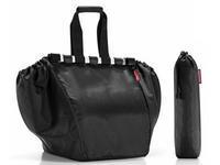 Reisenthelライゼンタール イージーショッピングバッグ (レジカゴにそのままセット) カラー:ブラック 2,970円(内税) 入荷 - ZAP[ストリートファッションのセレクトショップ]のBlog