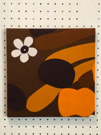 vintage fabric panel (FINLAND) - hails blog