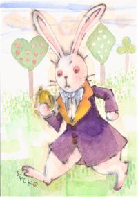 アリス☆白ウサギ - ギャラリー I