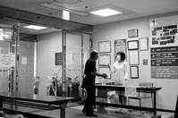 脳外科定期検診と日本医師会長のことと採血の技量 - 照片画廊