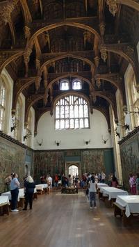 週末のお出かけ「ハンプトン・コート宮殿」その② - 期間限定 ロンドン生活 日々コレ日常