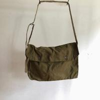 French Army Linen Bread Bag (Musette Bag) Dead Stock - DIGUPPER BLOG