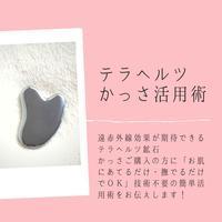 【募集】テラヘルツかっさ活用術 - aloha healing Makanoe