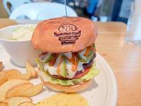 The Burger Stand -N's-(池下) #6 - avo-burgers ー アボバーガーズ ー