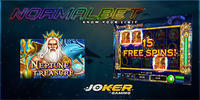 Joker123 Gaming Apk Slot Yang Sudah Di Percaya - Normalbetting88's Blog