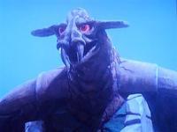 北極怪獣 ノゼラ~ウルトラマンネオス怪獣第4号 - 特撮HERO倶楽部
